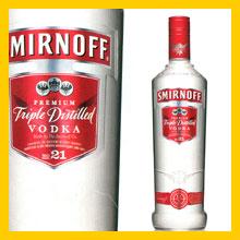 Compro Vodka Smirnoff