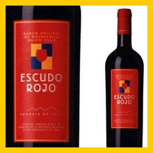 Compro Vinho Escudo Rojo