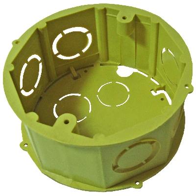 Compro Caixa Plástica Isotex FMS Amarela
