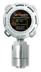 Compro Millenium II Basic - Detector Gas Mono Canal