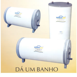 Compro Boilers - Acquatec