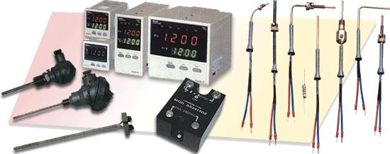 Compro Controladores de Temperatura