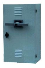 Compro Interruptores Tetrapolares