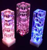 Compro Luminária Decorativa