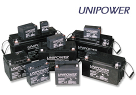 Compro Baterias seladas