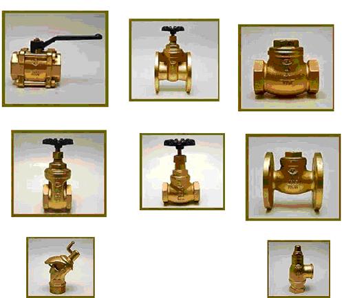 Compro Valvulas de baixa pressao