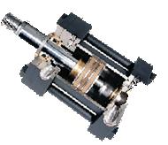 Compro Cilindros hidráulicos e pneumáticos