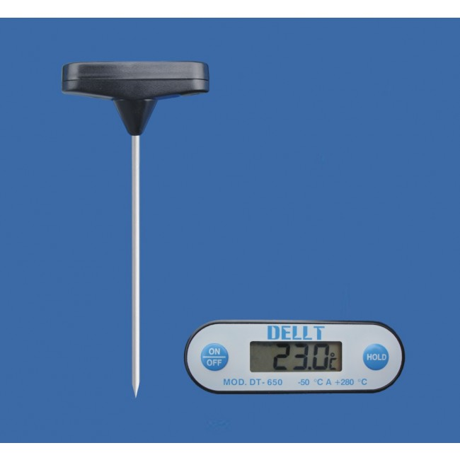 Compro Termômetro Portátil DT-650 Robusto