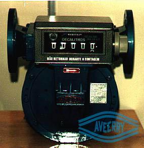 Compro Medidor de vazão MV150
