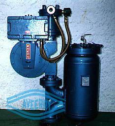 Compro Grupo de medição mecânico GM80