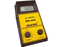 Compro Medidor de pH PM 602