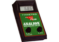 Compro Medidor de pH PM 602 Plus