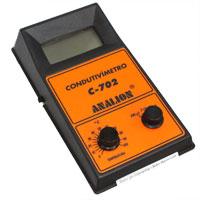 Compro Condutivimetro C-702