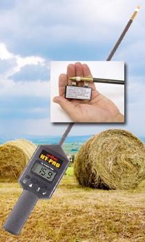 Compro Medidor de Umidade de Feno HT-PRO Farmex