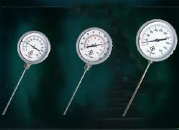 Compro Termometros Série RTI-Totalmente em aço inoxidável