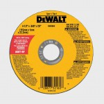 Compro Disco de Corte 4.1/2″ DW8062-Z