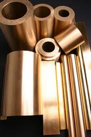 Compro Tarugos de bronze