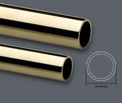 Compro Tubos de aluminio extrudados