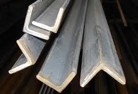 Compro Cantoneiras em aço carbono