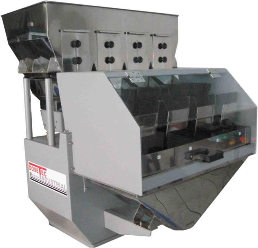 Compro Dosificador Fourline-3000