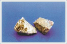 Compro Ferro Titanio 25/30%