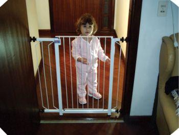 Compro Grade de Porta