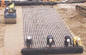 Compro Geotêxtil Não-tecido MacTex® N