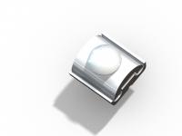 Compro Grampo paralelo de aluminio