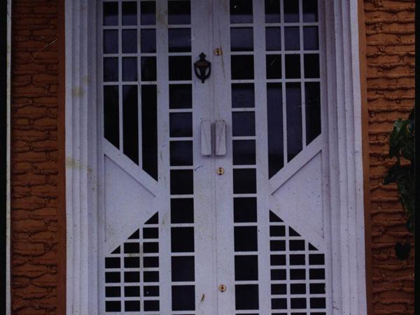 Rejas para ventanas y puertas protectores metálicas, Goiânia