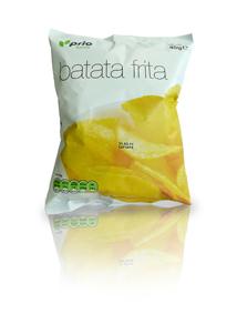 Compro Batata Frita