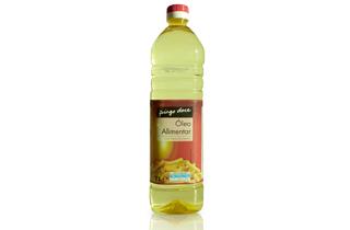 Compro Óleo alimentar marca Pingo Doce