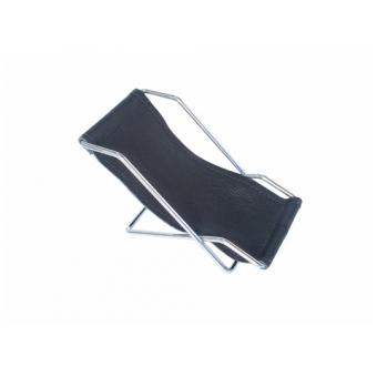 Compro Cadeirinha para celular com suporte em couro