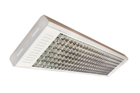Compro Luminaria T8 R 530 Sobrepor