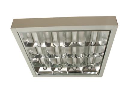 Compro Luminaria T8 R 700 Sobrepor