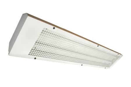 Compro Luminaria T8 R 770 Sobrepor