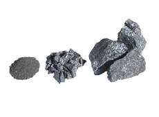 Compro Ferro Silicio 75% - FeSi 75%