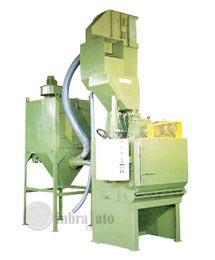 Compro Maquina de barril (STD) c/coletor de po