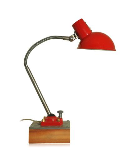 Compro Luminaria Red Neck