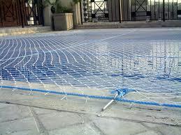 Compro Redes de piscinas para segurança