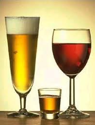 Compro Bebidas alcoólicas