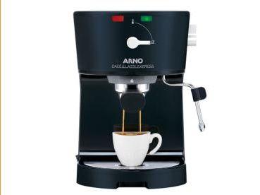 Compro Cafeteira Espresso Arno Café & Latte Express