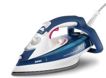 Compro Ferro a Vapor Arno Aquaspeed Autoclean