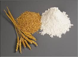 Compro Farinha de trigo