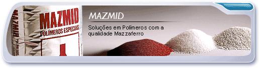 Polímero Mazmid C