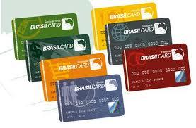 Compro Сartões magnéticos de crédito