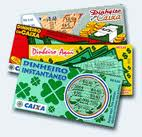 Compro Loterias Instantâneas