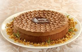 Compro Torta Mousse de Chocolate