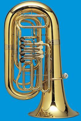 Compro Tuba BBb Nº 18
