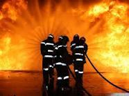 Compro Bombas bombeiro