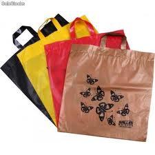 Compro Sacos, sacolas e embalagens plasticos